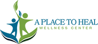 A Place to Heal Wellness Center Logo