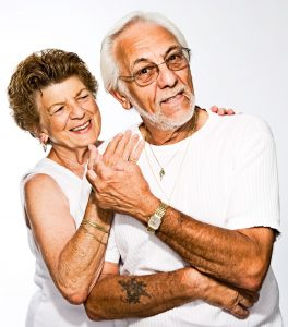 Anti-Aging and Rejuvenation