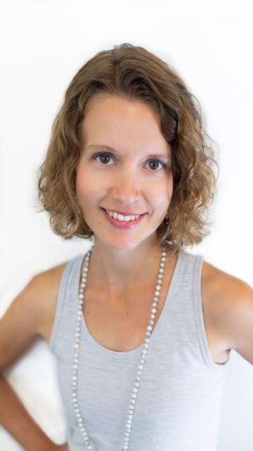 Melanie Vincent